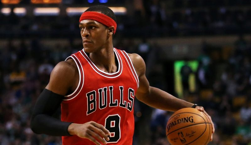 Rajon-Rondo-With-Chicago-Bulls