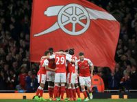 Arsenal 'The Gunners'
