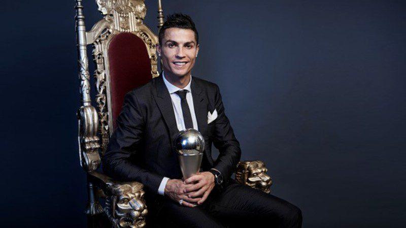 Ronaldo [King]