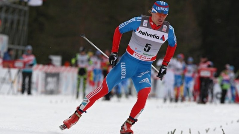 Maxim Vylegzhanin