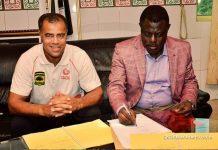Polack extends his stay at Asante Kotoko