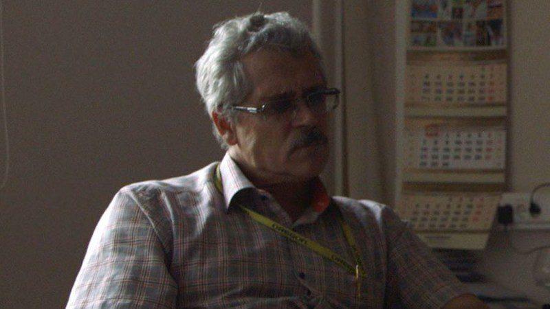 G. Rodchenkov