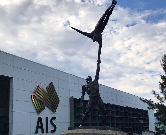 AIS [Canberra]