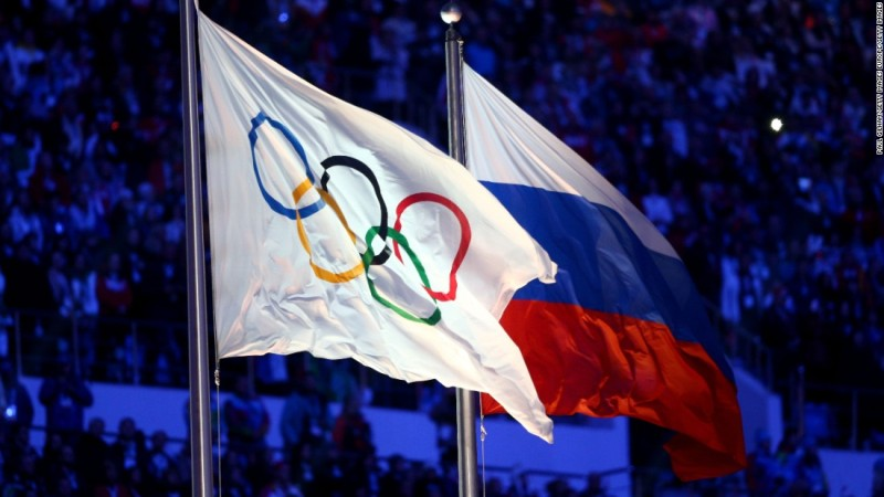 Russia banned from waving flag at Winter Paralympics