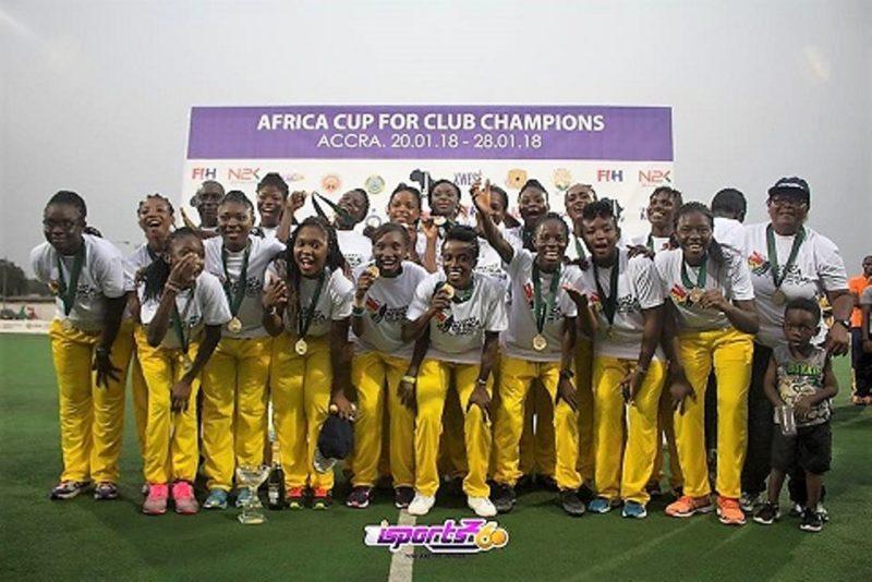 African Hockey Club Championship