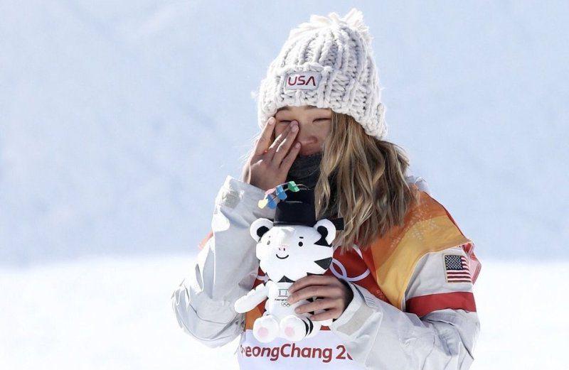 PyeonChang 2018