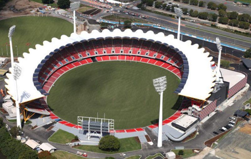 Carrara Stadium [Metricon Stadium]