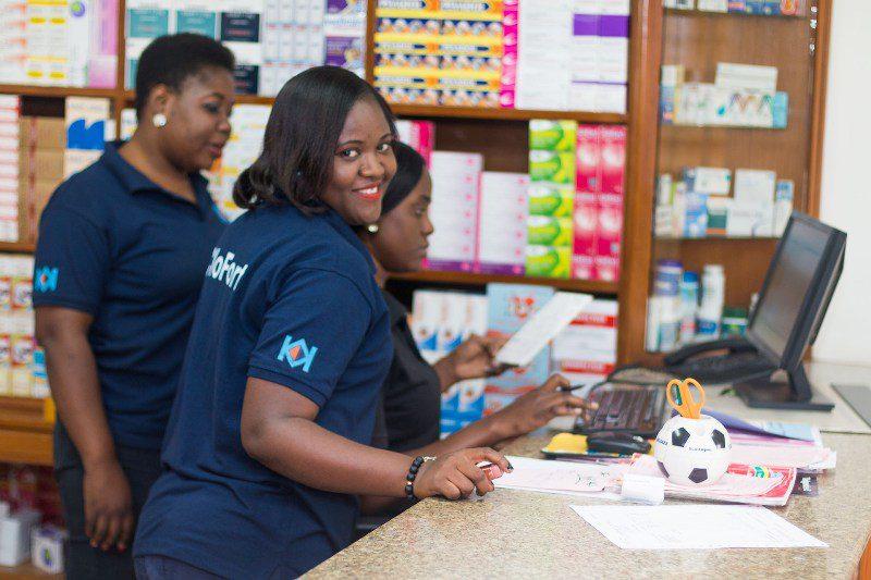 Kofikrom Pharmacy