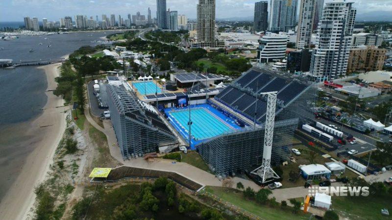 Queensland Australia [Gold Coast 2018]