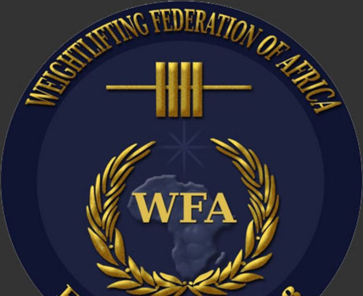 The Weightlifting Federation of Africa