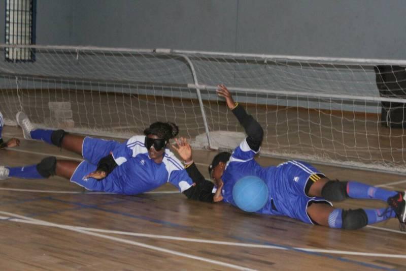 Kumasi to host 2018 Goalball competition
