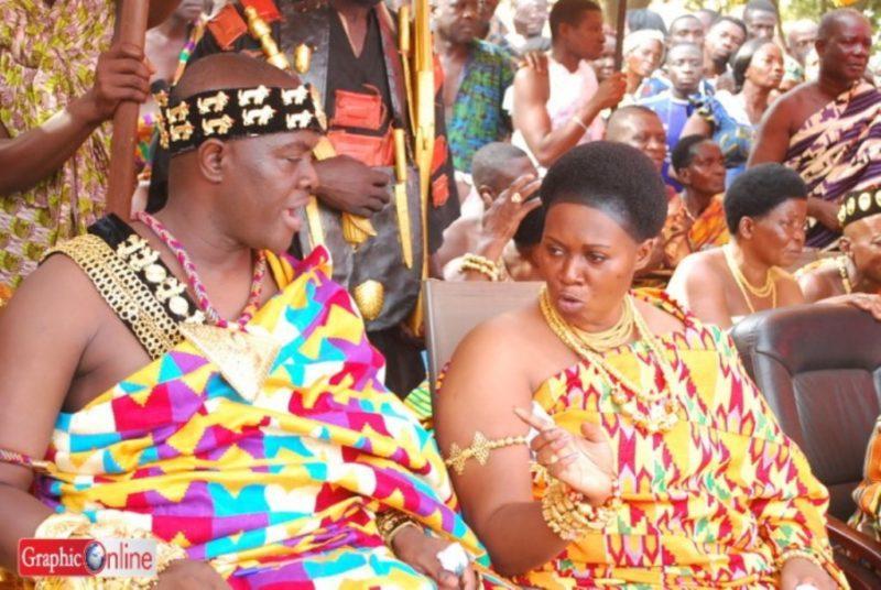Nana Agyemang Badu II