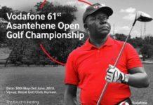 61st Asantehene Golf Tournament