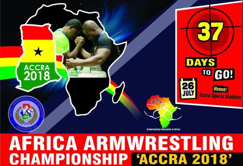 Accra 2018