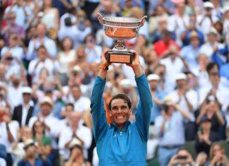 Rafael Nadal lifts 11th title