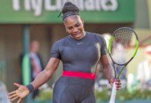 Serena Williams [French Open]