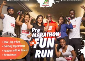 Big Millennium Marathon