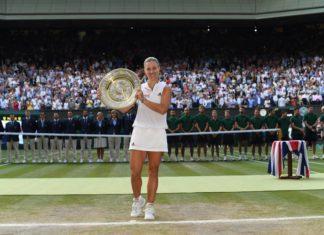 Angelic Kerber [Wimbledon]