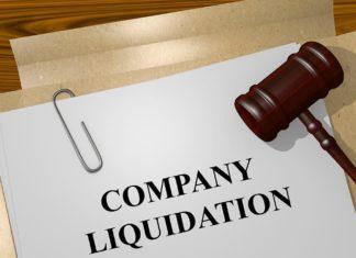 GFA on the verge of liquidation