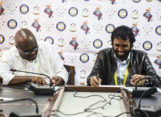 Badminton Confederation Africa and FASU signs 4yr agreement