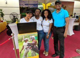 MTN Invitational Golf Tournament