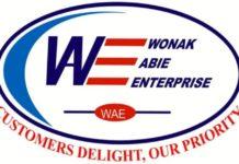 Wonak Abie Enterprise