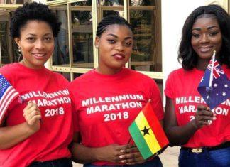 Big Millennium Marathon 2018