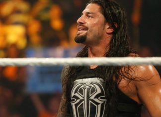 Roman Reigns ends Brock Lesnar's era