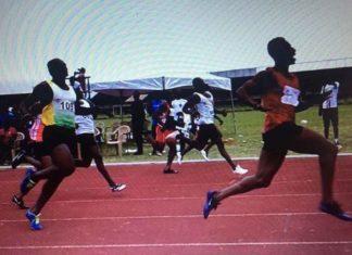 GNPC Ghana's Fatstest Human