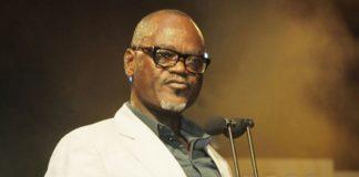 Dr. Kofi Amoah, Chairman of the Normalization Commiitee