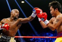 Floyd Mayweather Jr. and Manny Pacquiao are finally ready for their rematch