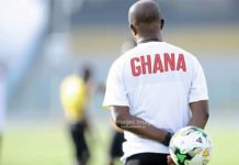 Kwesi Appiah - PHOTO by Images Image