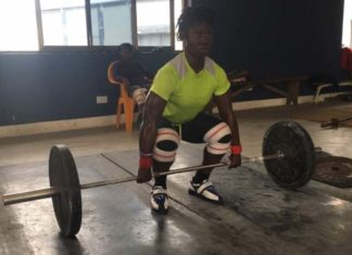 Sandra Owusu