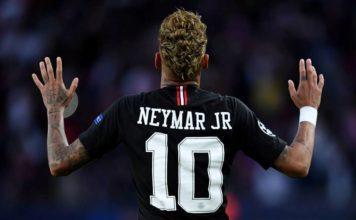 Neymar Jr [10]