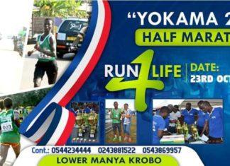 Krobo Marathon