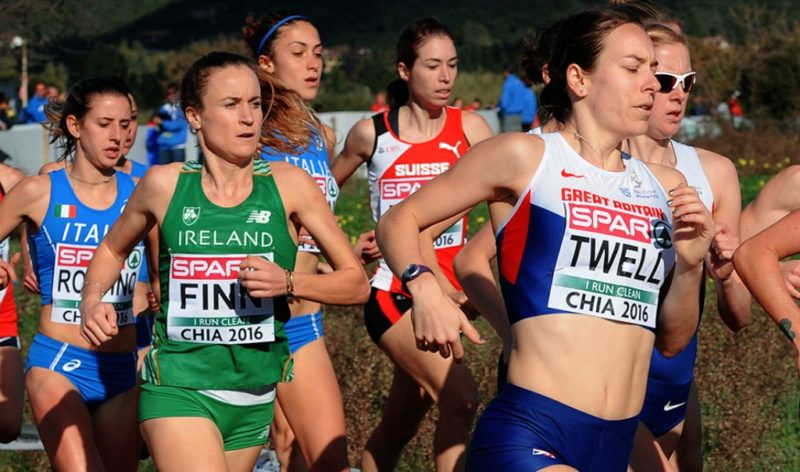 2020 European Cross Country Championships