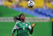 Asisat Oshoala [Nigeria]