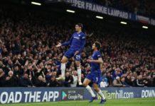 Morata provided the killer second goal