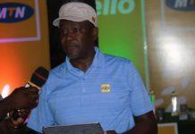 Mr. Samuel Koranteng, Corporate Sales Executive [MTN Ghana]