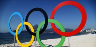 The Olympic Ring