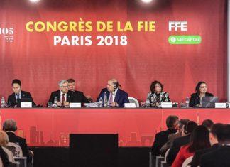 Paris congress