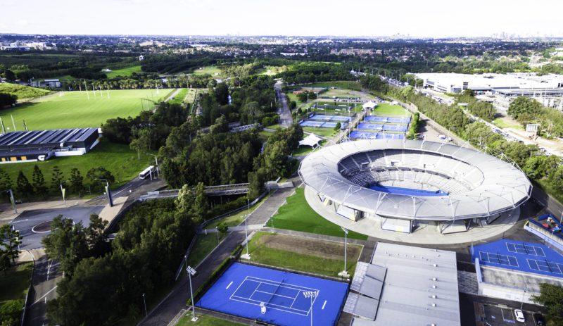 Voyager-Tennis